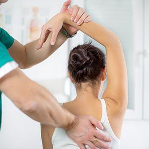 Ostéopathe à Auderghem