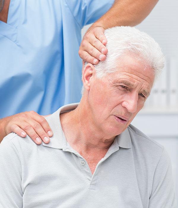 Ostéopathe pour personnes âgées à Auderghem