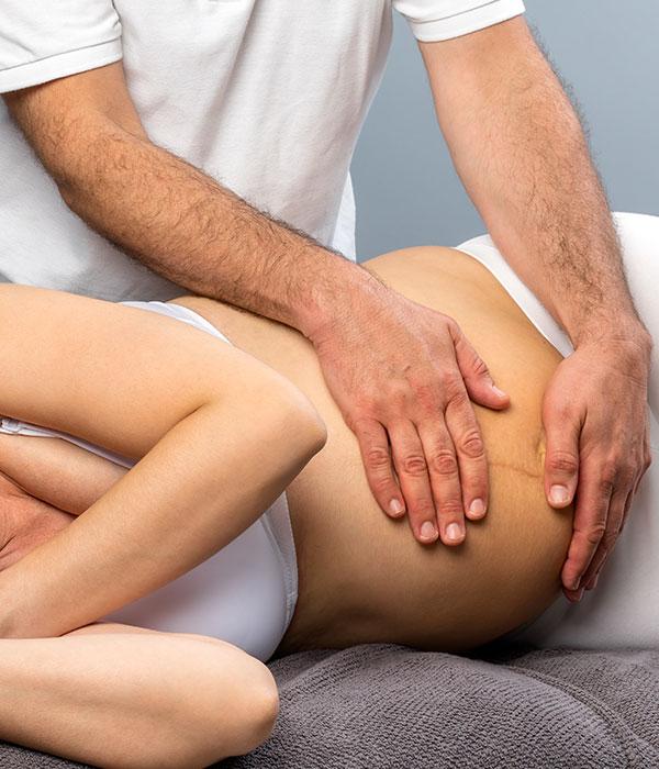 Ostéopathe pour femmes enceintes à Auderghem